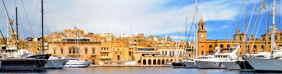 Ship & Yacht Registration in Malta